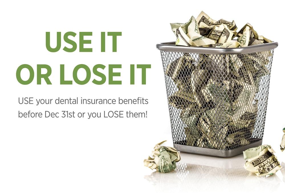 Austin or Georgetown Dental Insurance Benefits