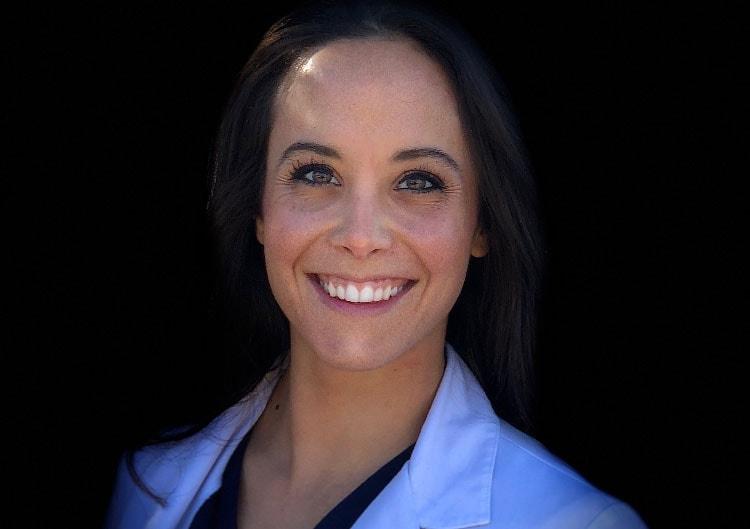 Meet Dr. Perna!