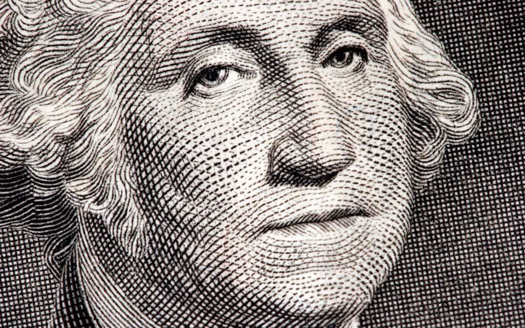 Ask Your Austin or Georgetown Dentist: Did George Washington Wear Wooden Teeth?