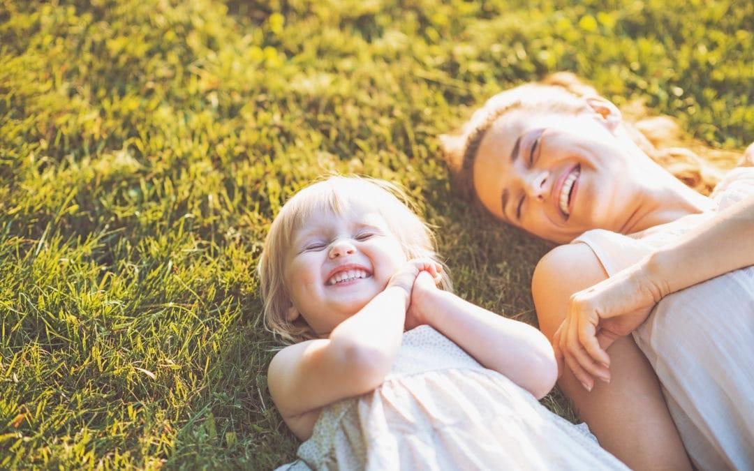 Ask Your Austin or Georgetown Dentist: Children's Dental Health Month