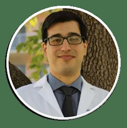 Dr. Siavash K. Rahbar, D.M.D.